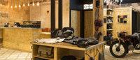 Deepend inaugure sa première boutique à Bordeaux