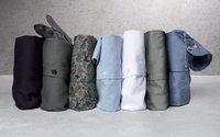 Eterna nimmt Alt-Textilien zurück