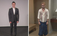 CEO of New York & Company goes undercover