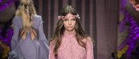 Versace lässt es bei der Couture krachen