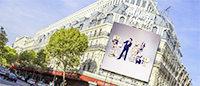Galeries Lafayette : toujours pas d'accord sur l'ouverture dominicale