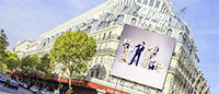 Galeries Lafayette: architects' studio AL_A to transform the Hausmann store in Paris
