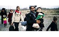 Fast Retailing'ten Avrupa'daki göçmenlerin giyimi için 10 milyon Dolarlık yardım
