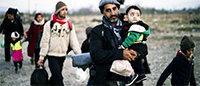 Fast Retailing: 10 Mio. Dollar für Flüchtlinge in Europa