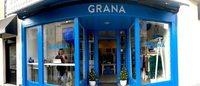 香港时尚电商Grana在纽约开店,其实只是一个试衣间