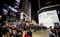 Hong Kong's Nov retail sales post slowest growth in 17 months