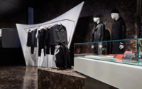 Neil Barrett debuts first London store on Conduit Street