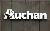 En difficulté, Auchan veut céder 21 sites en France