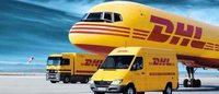 DHL versendet starke Wachstumssignale