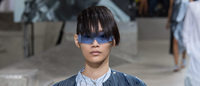 Tokyo Fashion Week: a niche for edgy young designers