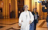 L'héritière de Nina Ricci de retour au tribunal pour une affaire de fraude fiscale