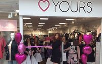 Yours Clothing opens new store in Chelmsford