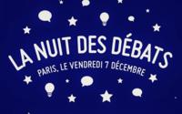 Mairie de Paris : deux débats mode ce 7 décembre