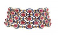 Bulgari jewelry's Roman inspiration the focus of Madrid exhibition