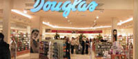 Advent holds 93% of German perfume retailer Douglas