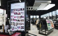 Sephora tests new 'phygital' store concept in France