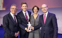Deutscher Handelspreis für Schuhhaus Zumnorde
