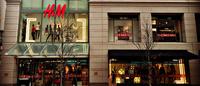 H&M evidencia novos ciclos para a indústria 'fast fashion'