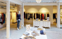 Séraphine opens first store in France