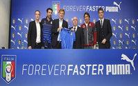 """Puma sagt """"Si"""" zum italienischen Fußballverband"""