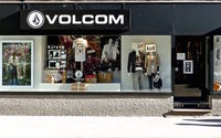 Volcom opens first store in Paris, its 45th worldwide