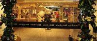 Roberto Cavalli raddoppia in Arabia Saudita inaugurando un'altra boutique monomarca Roberto Cavalli Junior