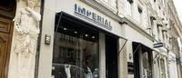 L'Italien Imperial a installé sa première boutique en France