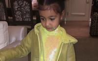 Kim Kardashian et Kanye West lancent une ligne de vêtements pour enfant
