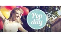 Popmyday, une nouvelle application de services beauté