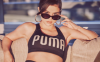 Selena Gomez partners with Puma