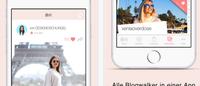 RTL lanciert Blogwalk als App