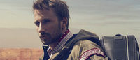 Louis Vuitton: Matthias Schoenaerts è il protagonista della nuova campagna estiva