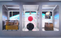 Louis Vuitton opens time capsule exhibition in LA