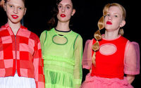 London Fashion Week : New home, new talent... and some old faces