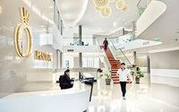 Pandora abre una planta nueva en Tailandia