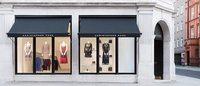 Christopher Kane revela loja conceito em Londres