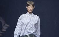 Balenciaga, Louis Vuitton, Saint Laurent most cited Paris Fashion Week labels