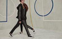 Karl Lagerfeld объединился с Puma