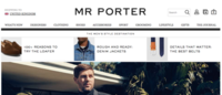 Mr Porter makes Editorial and Buying Director appointments