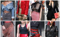 TrendPX: Street Womenswear LFWM S/S19