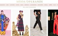 Moda Operandi secures new growth capital thanks to Adrian Cheng and Apax Digital