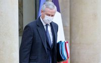 """Plan de relance: 26 milliards d'euros déployés, Bercy veut """"accélérer"""""""