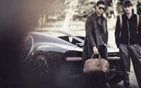 Giorgio Armani firma una colección de ropa y accesorios para Bugatti