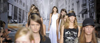 "New York, prima tappa del ""fashion month"""