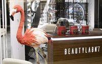 Beauty lab №7 появилась в ТРК Vegas Кунцево