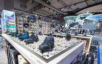 Intersport-Flagshipstore: 3.000 qm-Sportgeschäft startet in der Plus City