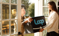 Firmenich invests in green packaging specialist Loop