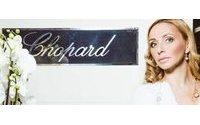 Татьяна Навка стала официальным послом бренда Chopard