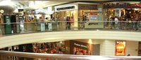U.S. retail mall vacancies rise in second quarter