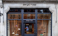 Sergio Rossi opens Mount Street flagship store